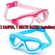 Sporting Kinder Schwimmbrille Taucherbrille Unisex UV-Schutz Schwimmen Brille