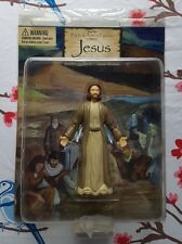 Train Up A Child Biblical Action Figure Jesus Christ 1997 Sold Out Rare MIP
