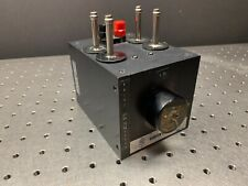 Quantum Technology Model 711 Frequency Generator SHG for Argon Ion Lasers