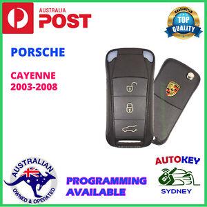 PORSCHE CAYENNE SMART KEY KESSY 2004-2009 KEYLESS ENTRY