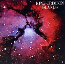 King Crimson : Islands CD Value Guaranteed from eBay's biggest seller!