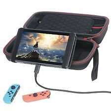 Smatree Carrying Case/stand for Nintendo Switch