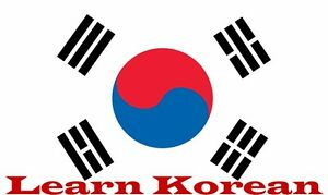 LEARN KOREAN FAST -THE MOST COMPLETE & COMPREHENSIVE LANGUAGE COURSE ON DVD