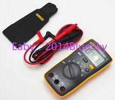 Fluke 107 Palm-sized portable/handheld Digital Multimeter F107 !!!BRAND NEW!!!