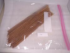 Pack of 100 Cedar Incense Sticks