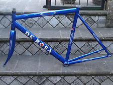 NOS  De  Rosa  Planet  frame&fork  new old stock