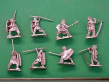 GG01 Gallic Infantry with Spear