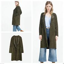 Zara Knee Plus Size Coats & Jackets for Women