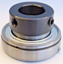 "Premium SA204-12G Bearing 3/4"" Bore w/Locking Collar Chevron Grease Re-Lube Type"