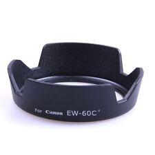EW-60C II Flower Lens Hood for Canon T6s T6i T5 T4i EF-S 18-55mm f/3.5-5.6 IS II