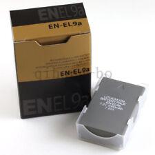 EN-EL9A ENEL9A EL9 EN-EL9 Batteries Battery For NIKON D5000 D3000 D60 D40 D40X