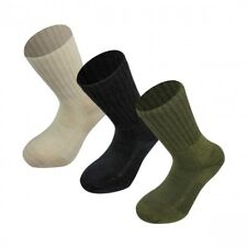 NEW Highlander Military Norwegian Army Socks Outdoor Hiking Camping Essentails