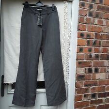 New Ladies Trouser Size 8 By Austin Reed