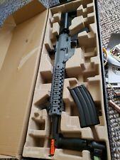 Lancer Tactical Airsoft Gun m4 gen 2 Full auto
