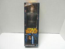 Star Wars Anakin Skywalker W/Light Saber