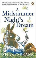 A Midsummer Night's Dream (Penguin Shakespeare), 0141012609, New Book