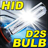 D2S 6000K 35W OEM Replacement HID Xenon Bulbs