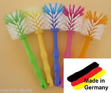 5 St Brush Cleaning brush Toilet brush, ideal for Thermomix / Pots/ TM31 / TM5