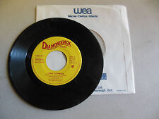 DIAMONDBACK BAND long distance from memphis / i fall to pieces  45