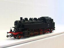 Märklin H0 Tenderlok aus 29530 BR 86 132 Telex DB Digital (TR1223)