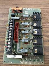 Giddings Lewis Power Suppy & I/O Driver 502-03113-00 501-03907-00