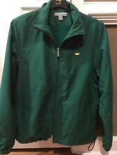 Masters Collection Women's Large Jacket Green Excellent Condition