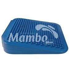 Mambo Inflatable Sitting Wedge Seat Posture Cushion Back Spine Rehab Pad Pump
