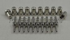 LG-40 PT-31 Plasma Electrode Nozzles Extended Nickel-plated CUT-50 CT-312 20pcs
