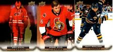 2015-16 Upper Deck Canvas Big you pick your singles lot 2 for $1 add. .50 each