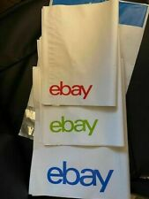 30 eBay Brand No Padding Shipping Bags Envelopes Mailers Asst Sizes Self Seal