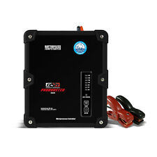 Schumacher DSR109 ProSeries 800 Amp Ultracapacitor Batteryless Jump Starter