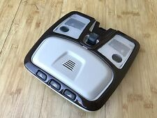 VOLVO XC90 T6 OEM 2.9L FRONT TOP ROOF DOME LIGHT SUNROOF SWITCH PANEL