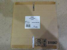 ITT Hoffman FTC Cover Gasket 2 Inch P/N 699853