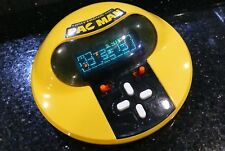 TOMY PACMAN Tomytronic VINTAGE Electronic Handheld Video Tabletop Arcade Game