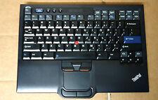 Lenovo USB Trackpoint Keyboard UltraNav SK-8845 41A5161 Touchpad  US