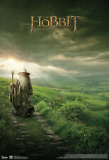 The Hobbit An Unexpected Journey Movie Poster Poster Print, 13x19