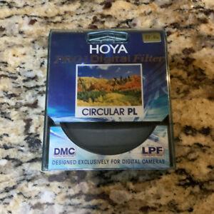 Hoya 77mm Pro1 Digital MC PL-C (Circular Polarizer) Lens Filter
