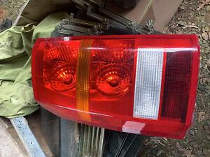 Land Rover LR3 Left Rear Tail Light