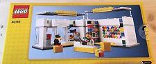 LEGO® Store Berlin Neueröffnung - 40145 - Buildable Store - NEU / OVP