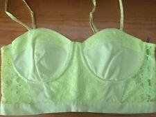 Cotton Blend Machine Washable Crop Tops for Women