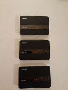 Samsung SCH-LC11 Jetpack 4G LTE Mobile Hotspot (Verizon Wireless) Lot of 3
