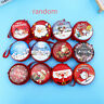 Christmas Coin Storage Earrings Headphone Storage Kid Xmas Decoration CandyBo XF