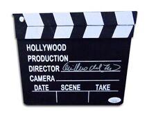 Guillermo del Toro Signed Autographed Mini Movie Clapper Director JSA DD73549