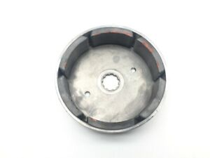 Harley Flywheel Magneto from 1999 Electra Touring FLHT x