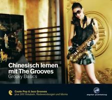 Chinesisch lernen mit The Grooves (2014)