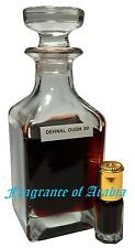 DEHNAL OUDH 30 BY AJMAL EXCLUSIVE TRADITIONAL ARABIAN WOODY PERFUME OIL 12ML