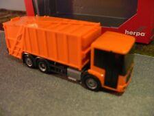 1/87 Herpa MB Econic Pressmüllwagen 304252