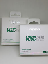 OPPO VOOC Fast Charging Power Supply Adapter/Wall Charger Data Cable for R9 R7
