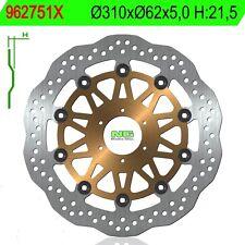 962751X DISCO FRENO NG Anteriore HONDA CBR RR FIREBLADE 900 98-99