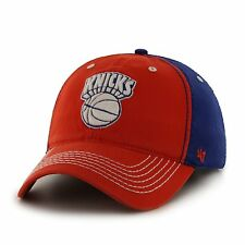 20c616c9f3f 47 Brand Hardwood Classics NBA New York Knicks Phase Fitted Cap